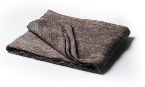Utility Wool Blanket (Box of 12)