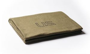 Army Blanket (Box of 12)