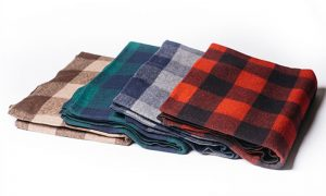Bunkhouse Plaid Collection (Box of 12)