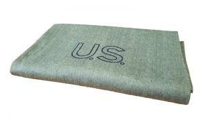 Olive Green Blanket (Box of 12)