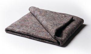 Humanitarian Wool Blanket (Box of 12)