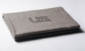 U.S. Navy Blanket (Box of 12)